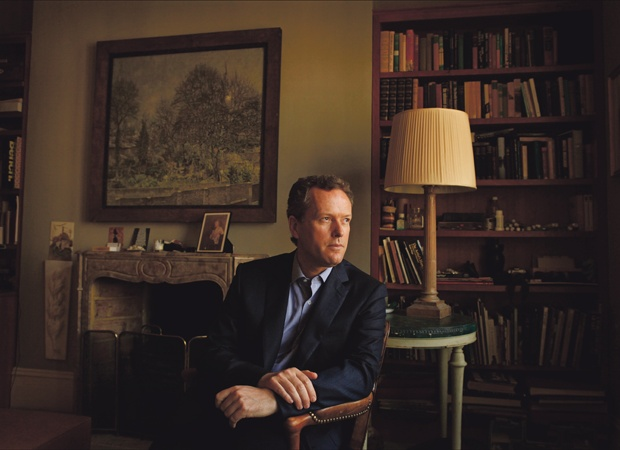 Ian Parker on Edward St Aubyn