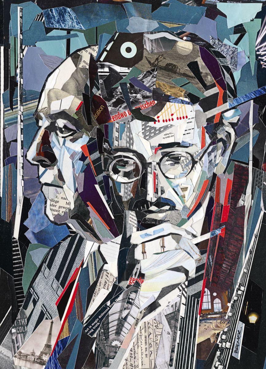 Adorno & Benjamin