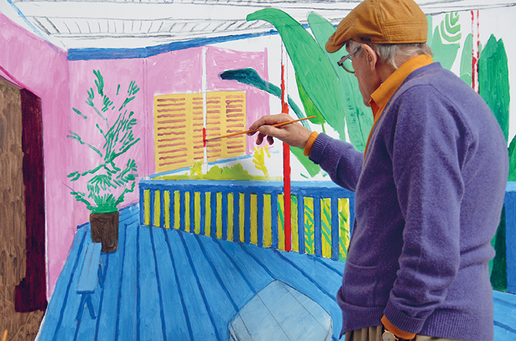 David-Hockney-painting_-Los-Angeles-June-10_-2015
