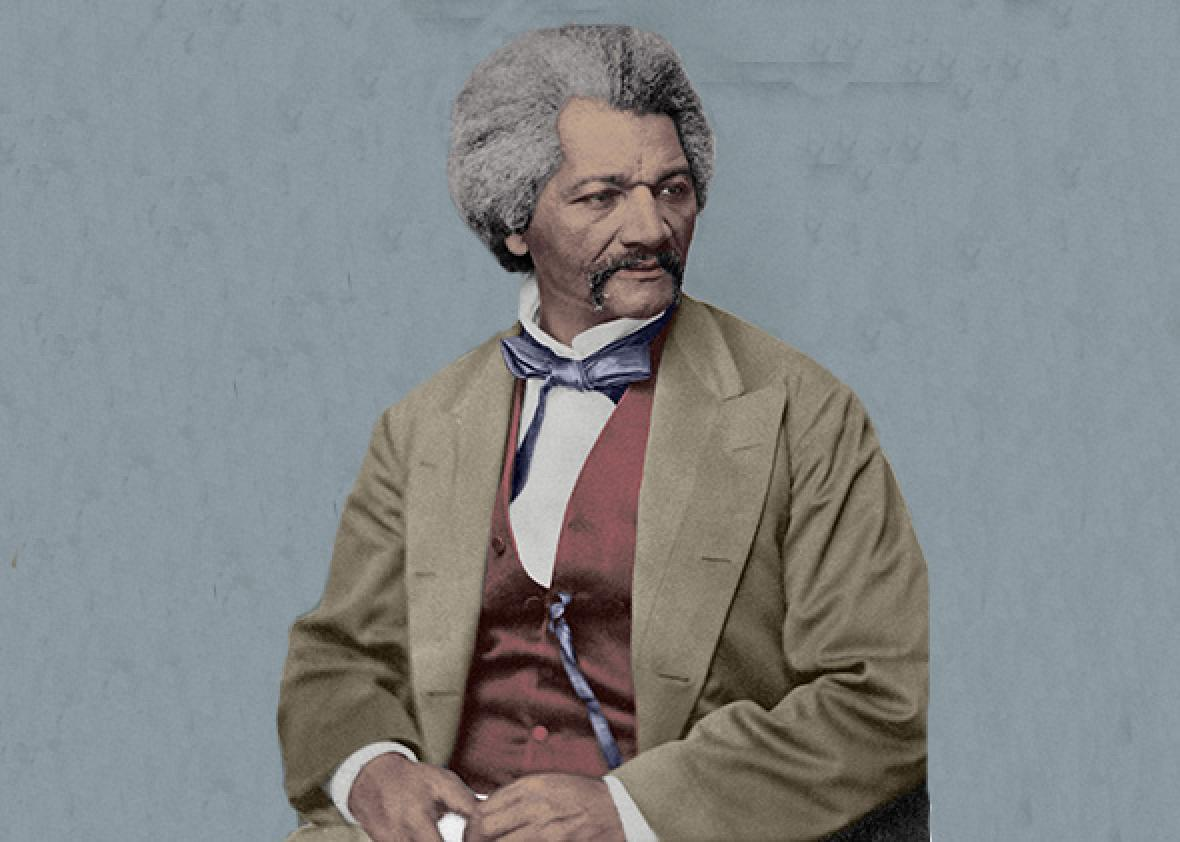 a speech given by frederick do It is unknown how many speeches fredrick douglass gave in hislifetime but during one winter (1855-1856) he gave over 70lectures, over the span of a four to five thousand mile tour.
