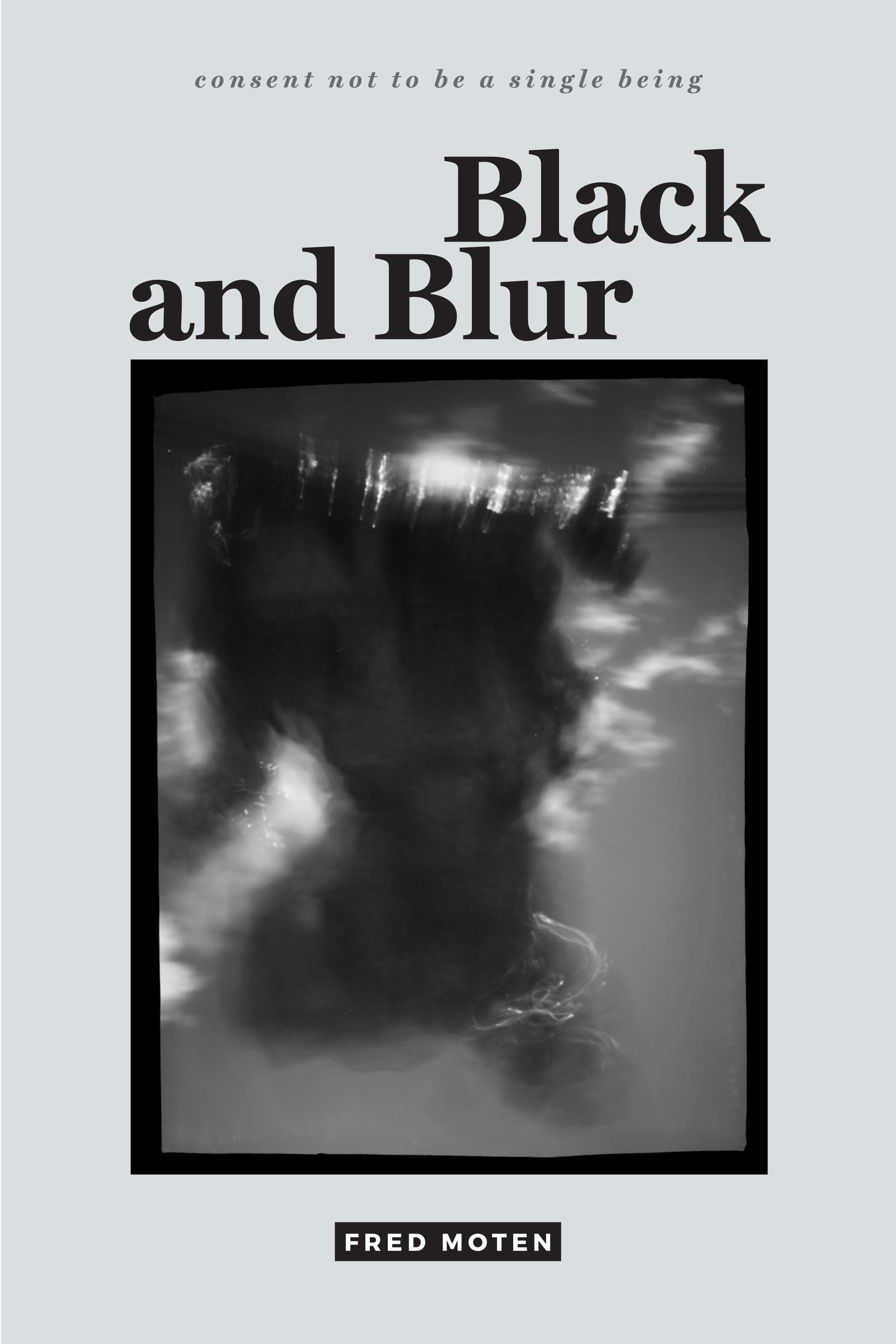 Nelson_BlackandBlur_Cover